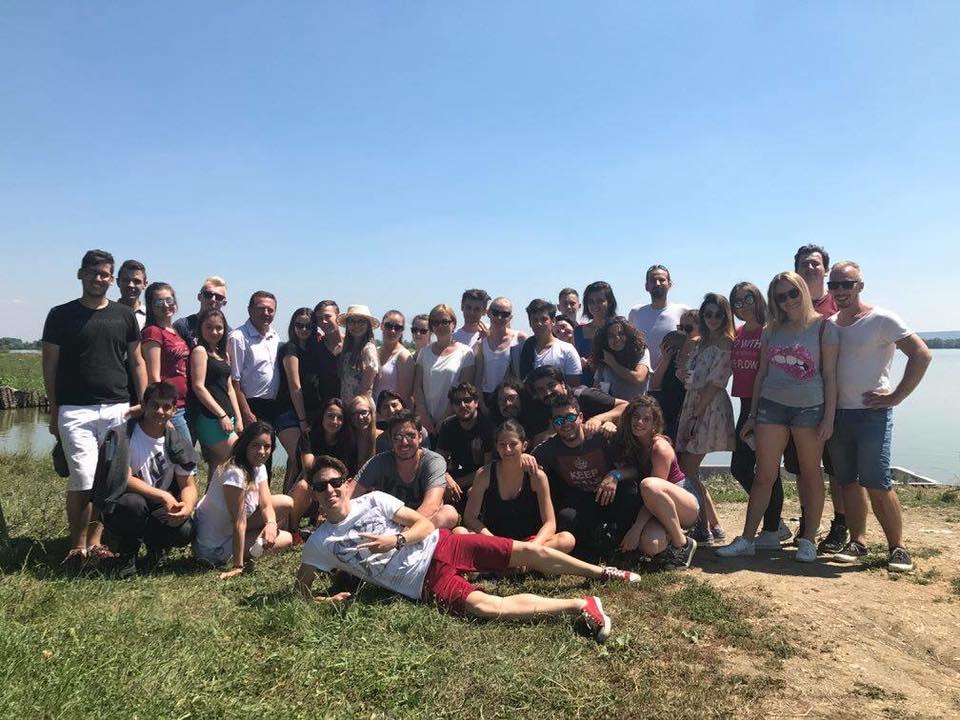Erasmus + YouthUp – Informacje, linki, zbiór treści