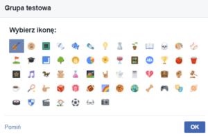 grupy na facebooku