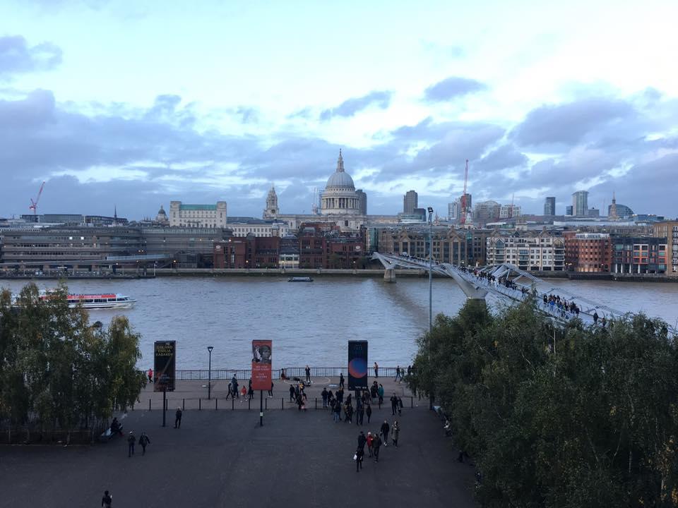 Jak tanio zwiedzić Londyn? – Moja krótka podróż