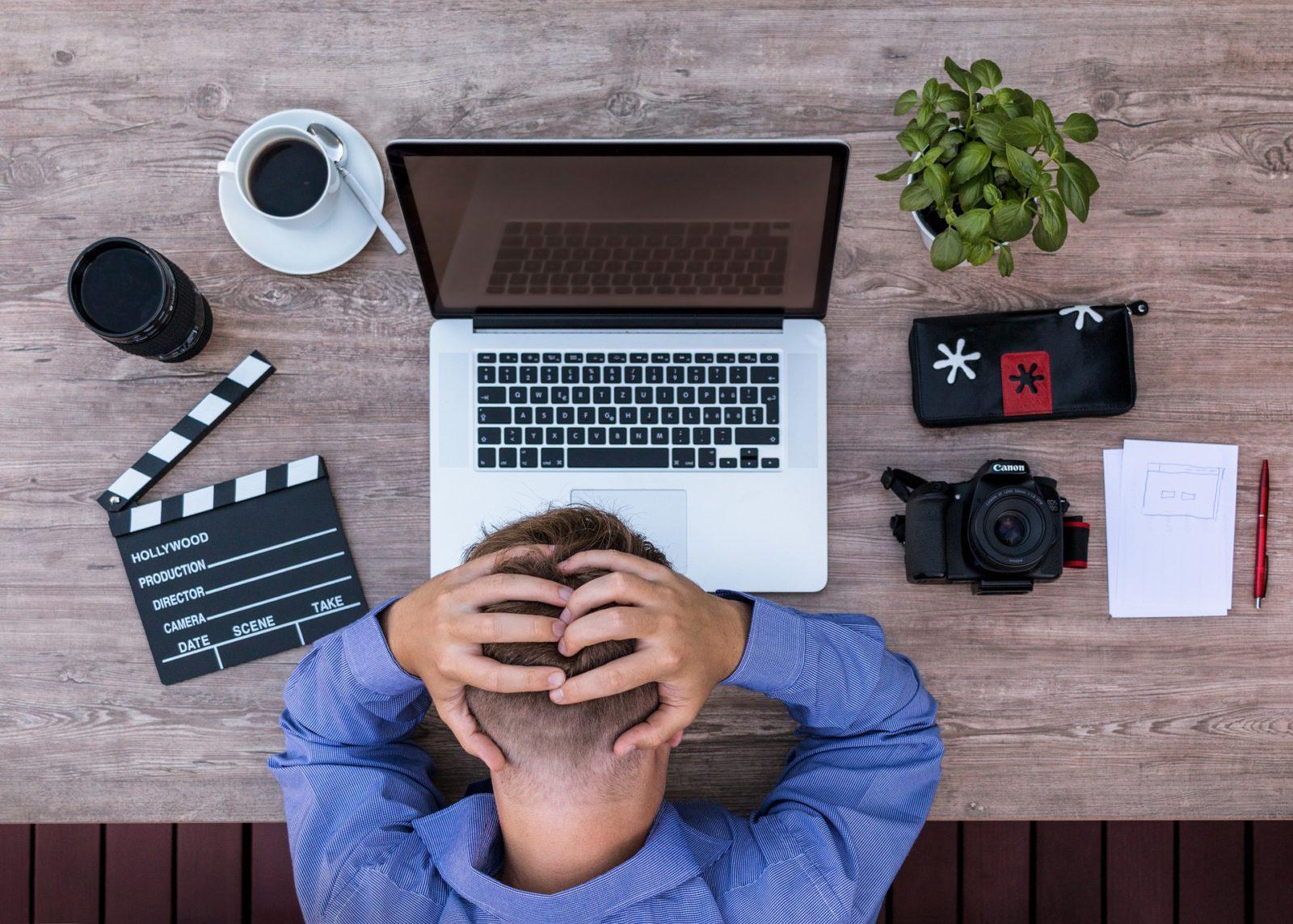 Opisy produktów – 3 słowa w Copywritingu, których powinieneś unikać