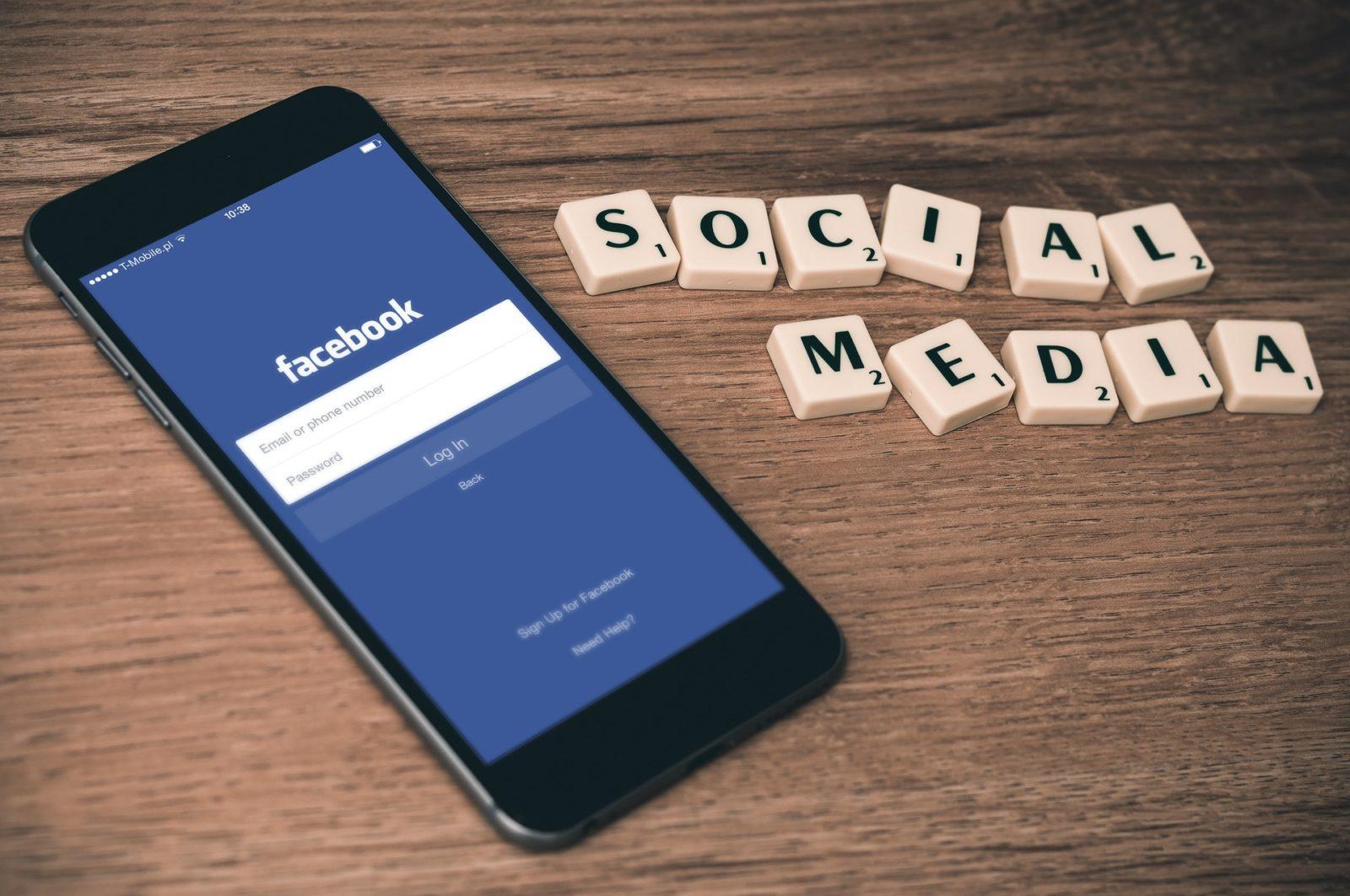 Trendy w Social Media na 2018 rok