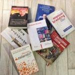 Każda książka była wyjątkowa! - 34 pozycje, które przeczytałem w 2017 roku