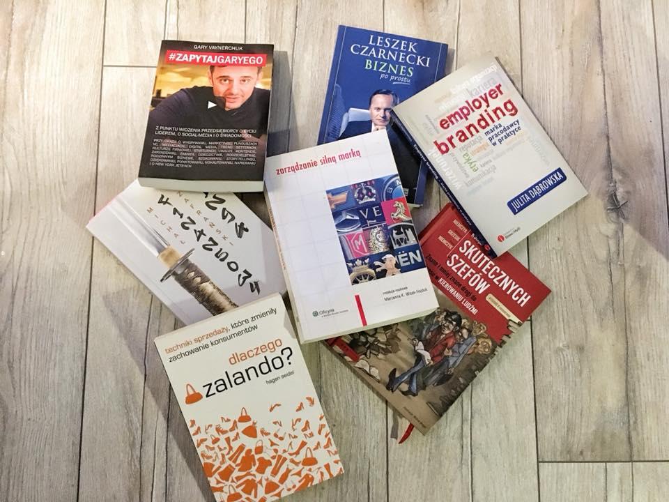 Każda książka była wyjątkowa! – 34 pozycje, które przeczytałem w 2017 roku
