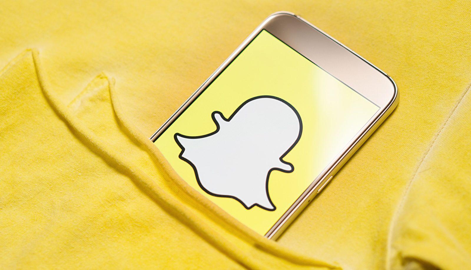 Snapchat – Jak powstał i z czym to się je?