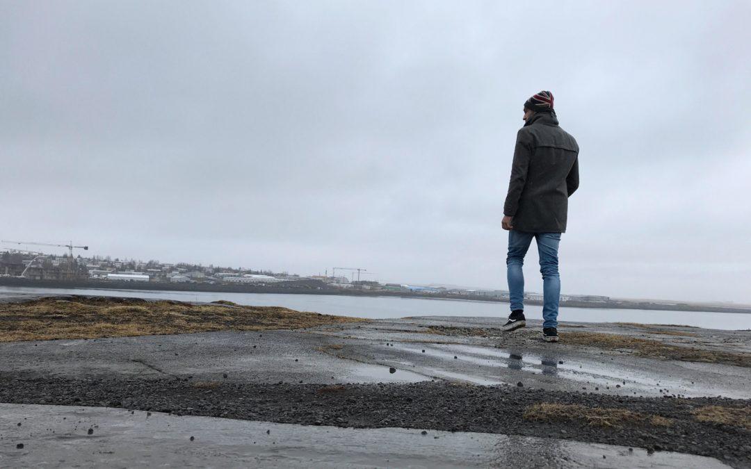 Islandia autostopem to nie koniec świata – Podróż od kulis
