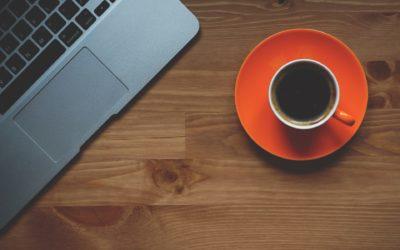 Copywriting, a wygląd strony internetowej – Co zrobić, aby przyjemniej się czytało?