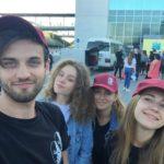 Jak wyjechać na Erasmusa? - Najlepsza Polska ekipa na Cyprze podczas Erasmus+