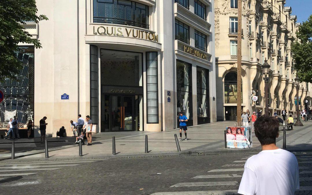 Weekend w Paryżu – Czemu nie?