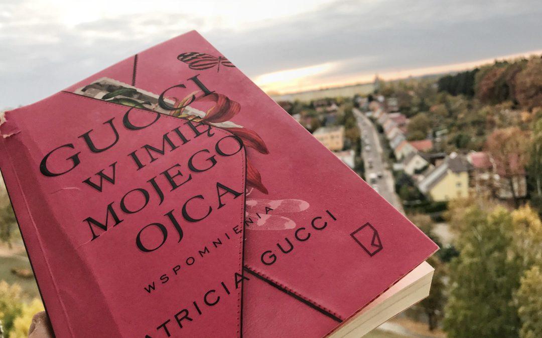 Historia Gucci – Czego nauczymy się z książki?