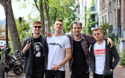 Amsterdam – Część druga