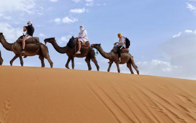 Maroko na tydzień – Turystyczny kraj na dziko