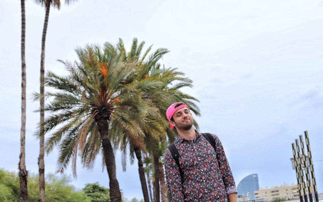 Podróż do Barcelony – Ile zobaczyliśmy przez 3 dni?