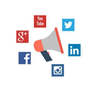 social media, promocja firmy lokalnej, reklama lokalna, marketing w mediach społecznościowych