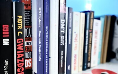 32 książki, które przeczytałem w 2020 roku